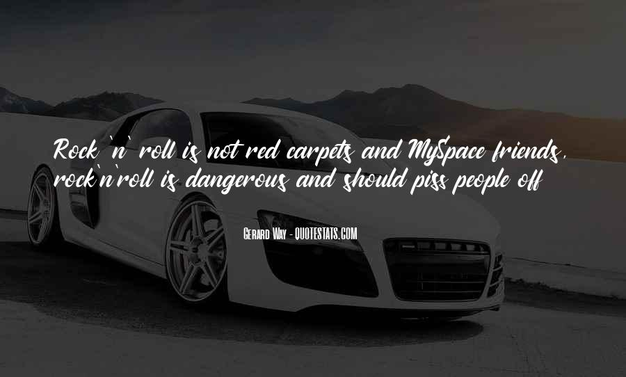 Quotes About Life Myspace #1000329