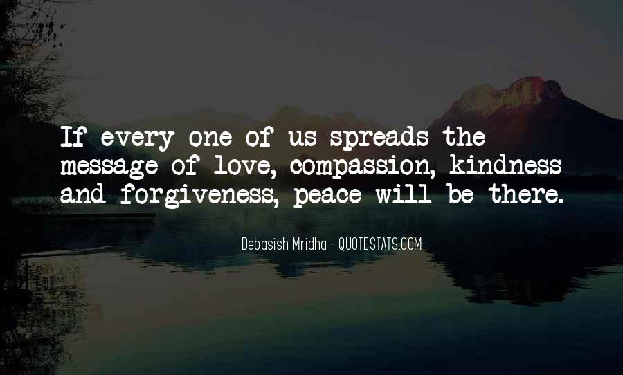 Quotes About Life Love Forgiveness #1212522