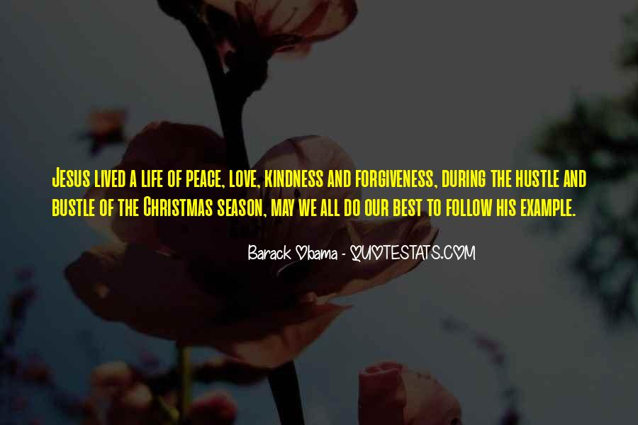 Quotes About Life Love Forgiveness #202791