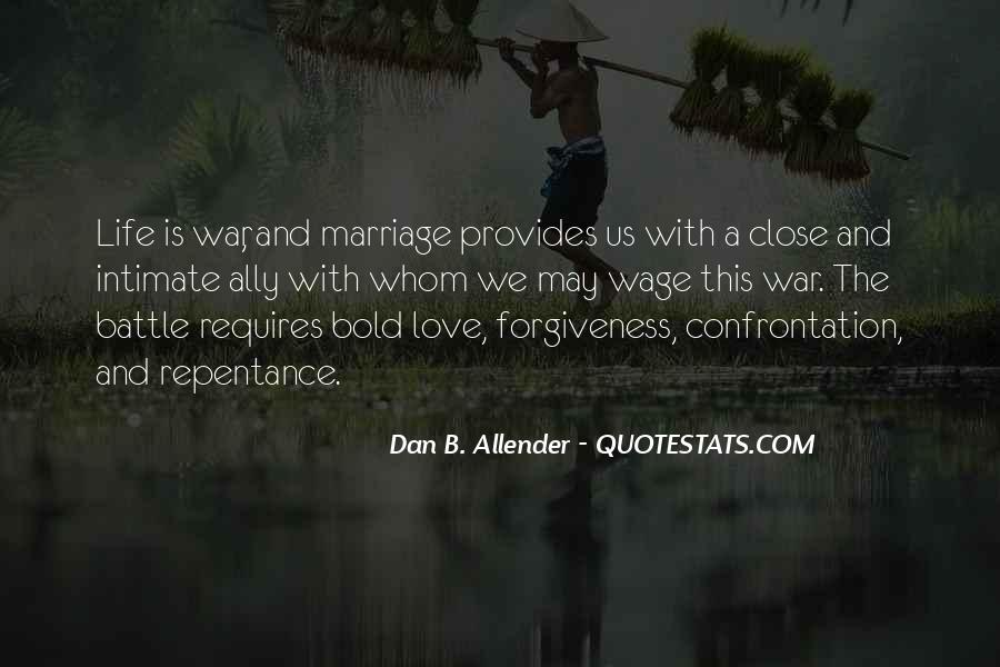 Quotes About Life Love Forgiveness #369126