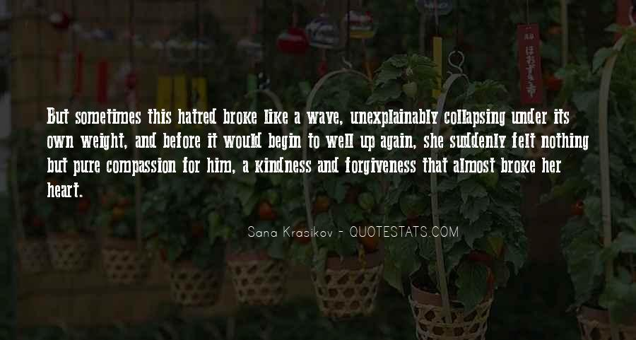 Quotes About Life Love Forgiveness #890154
