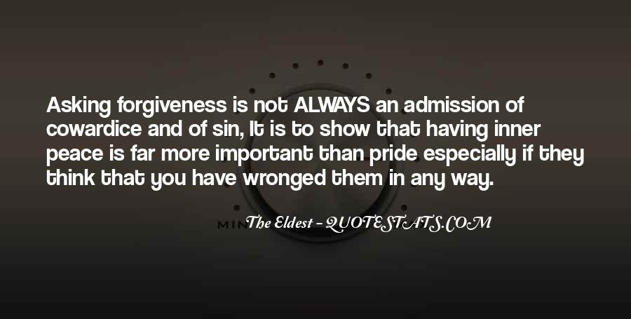 Quotes About Life Love Forgiveness #992956