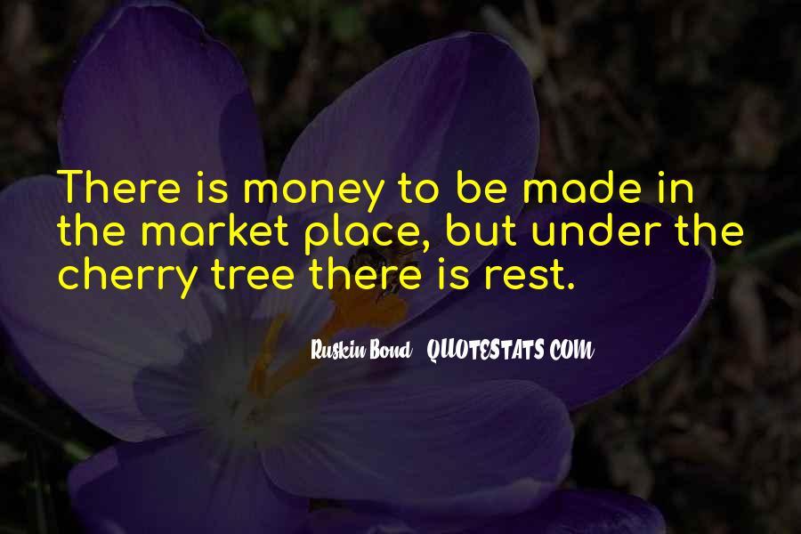 Cherry Tree Quotes #402508