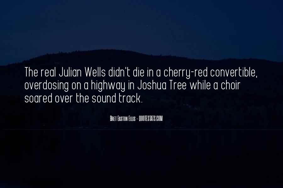 Cherry Tree Quotes #425173