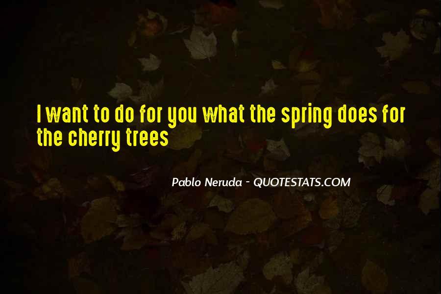 Cherry Tree Quotes #62728