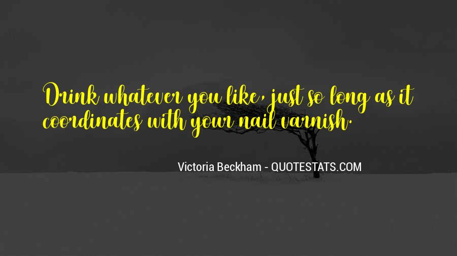 Cherry Valance Appearance Quotes #957573