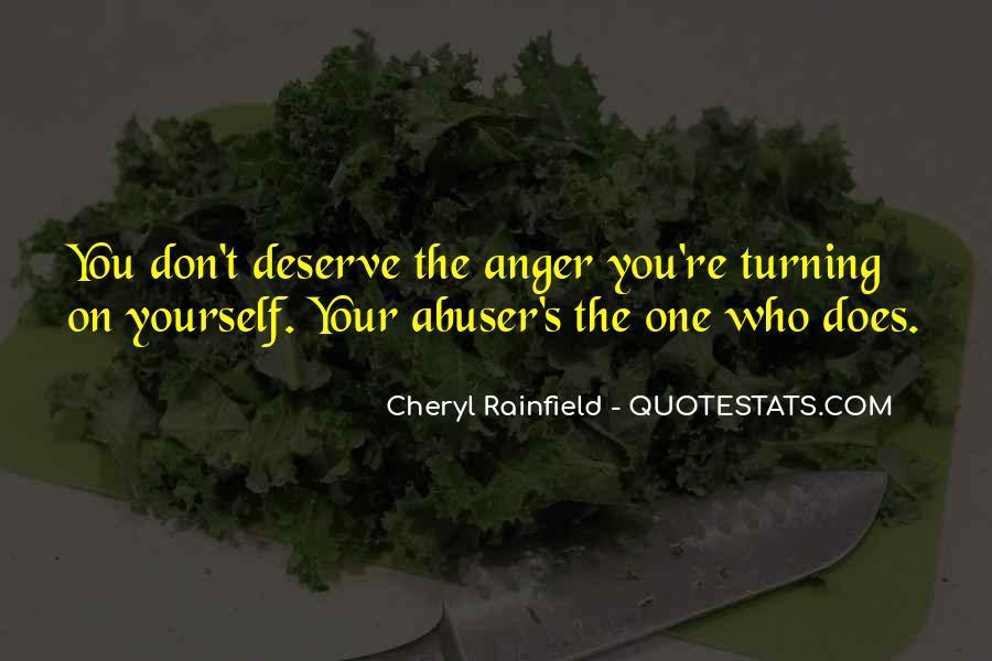 Cheryl Rainfield Scars Quotes #1508333