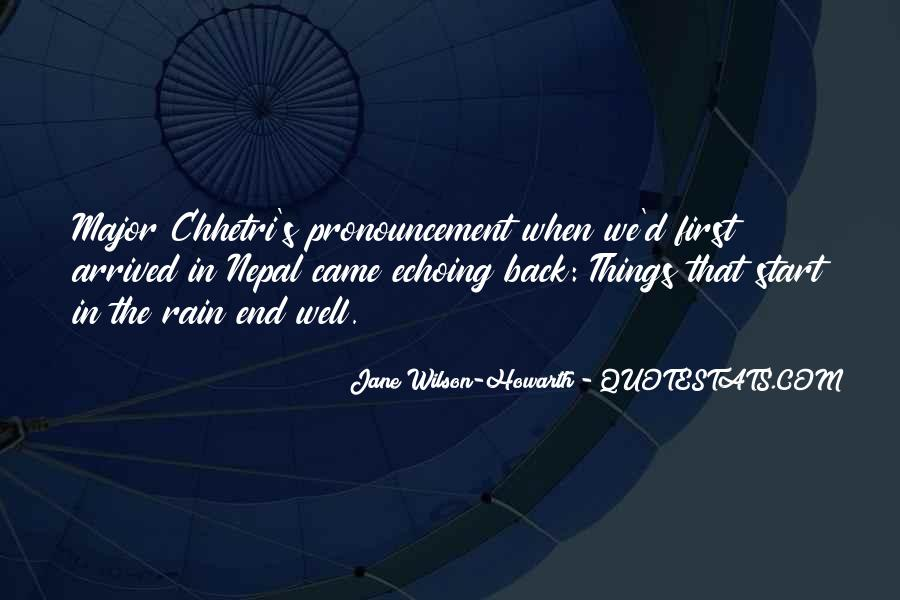 Chhetri Quotes #1521536