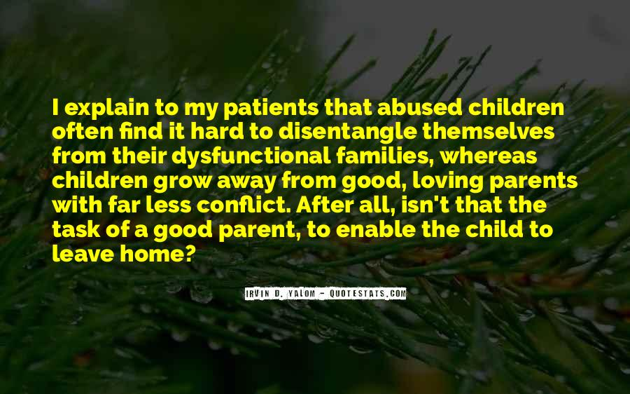Child Abused Quotes #61530