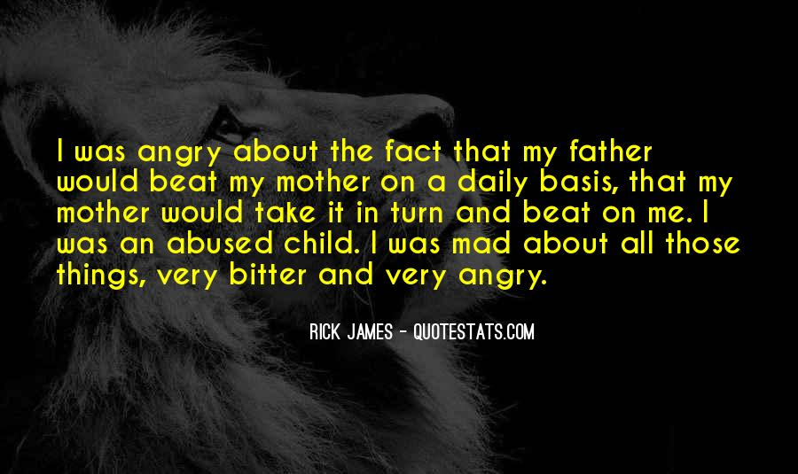 Child Abused Quotes #617714