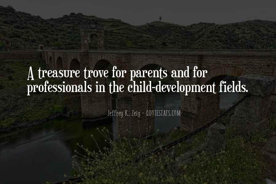 Child And Parent Quotes #131876