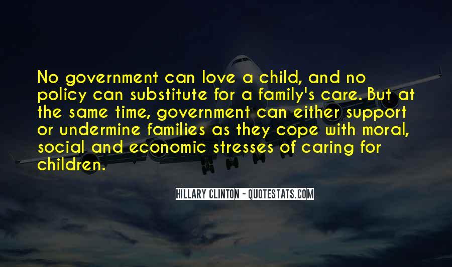 Child Care Love Quotes #223374