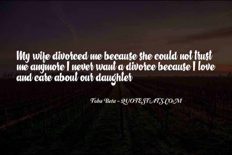 Child Care Love Quotes #964065