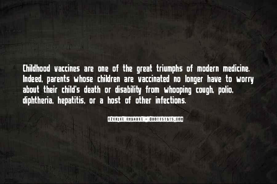 Child Disability Quotes #1148729