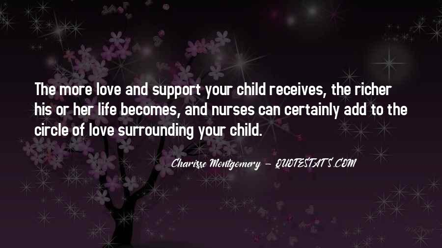 Child Disability Quotes #1641107