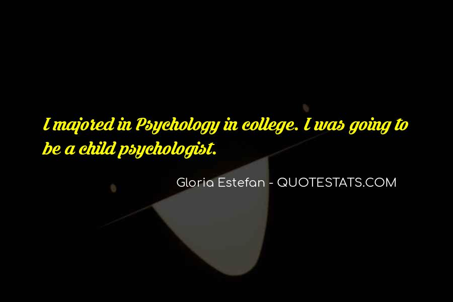Child Going Off To College Quotes #988525