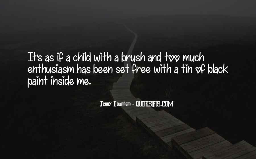 Child Inside Me Quotes #114467
