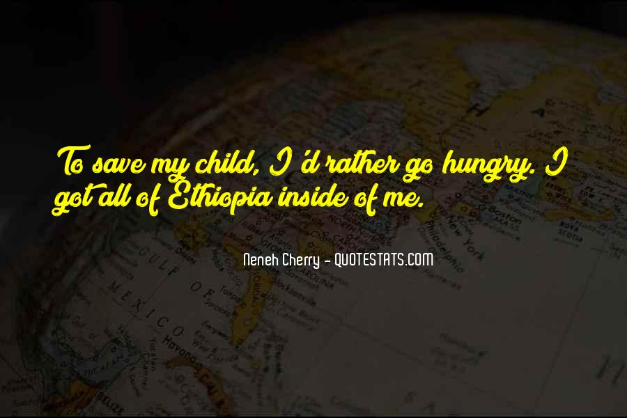 Child Inside Me Quotes #1155408