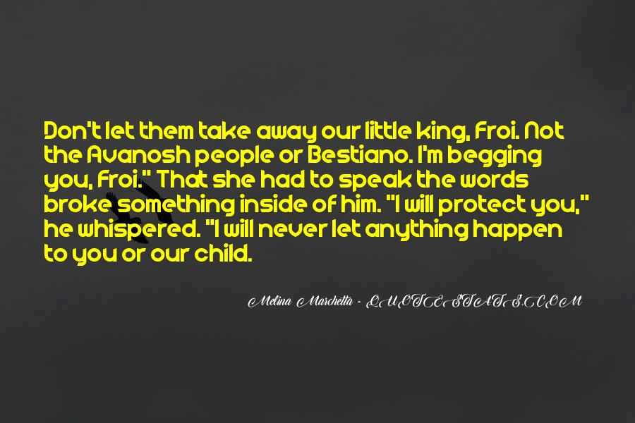 Child Inside Me Quotes #1185082