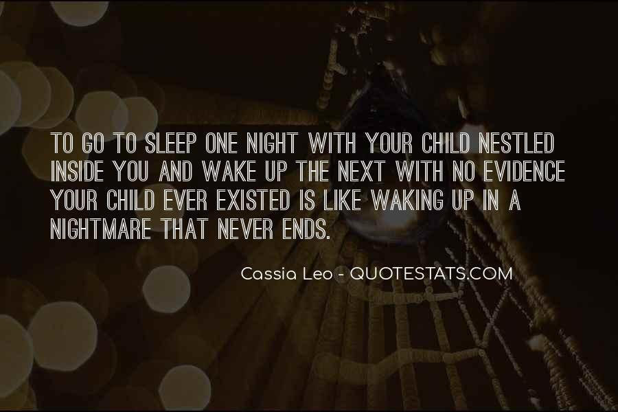 Child Inside Me Quotes #1205217