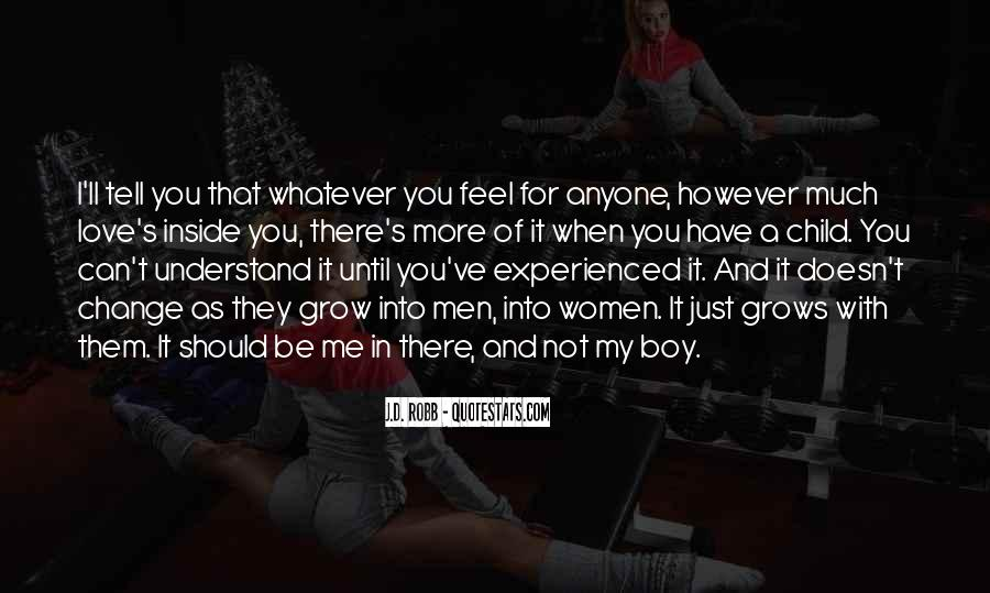 Child Inside Me Quotes #1455809