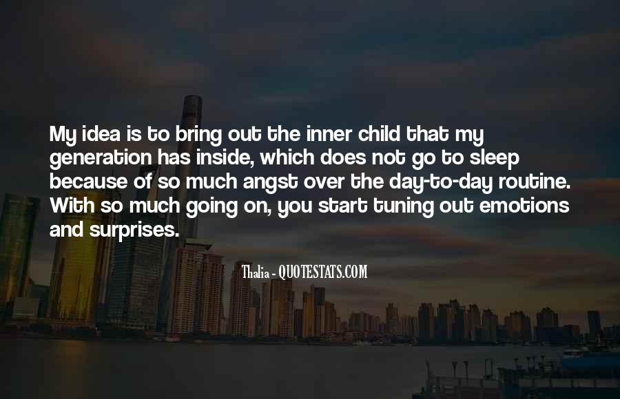 Child Inside Me Quotes #187251