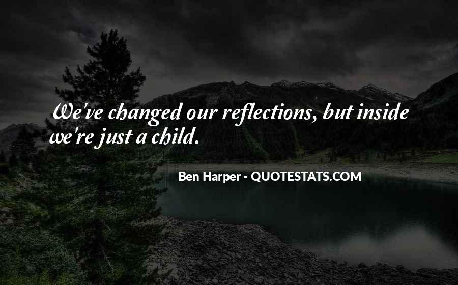 Child Inside Me Quotes #316403