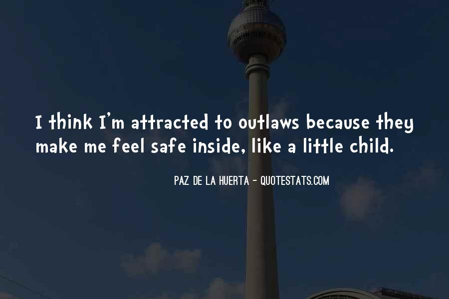 Child Inside Me Quotes #457103