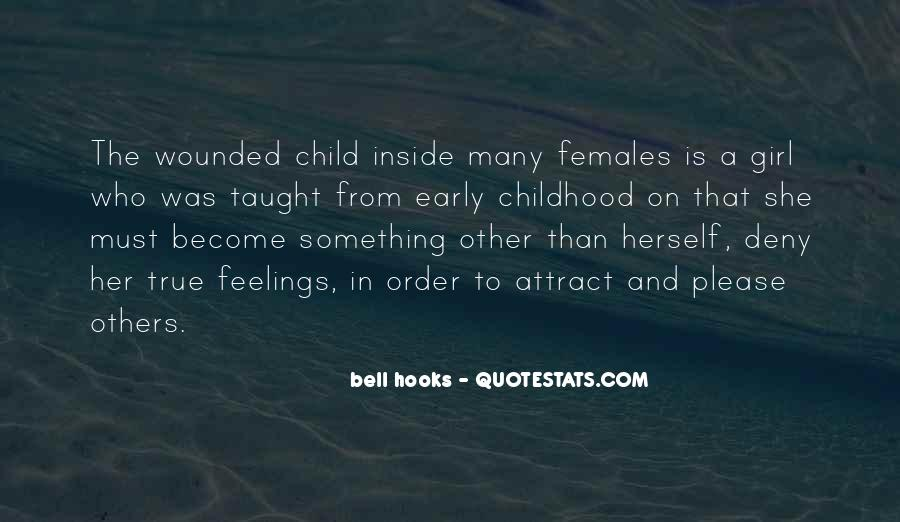 Child Inside Me Quotes #509989
