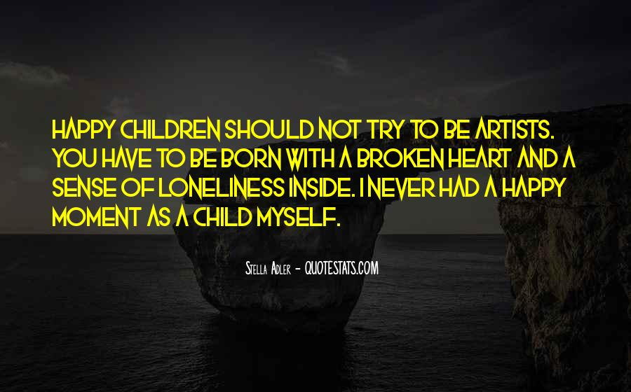 Child Inside Me Quotes #662772