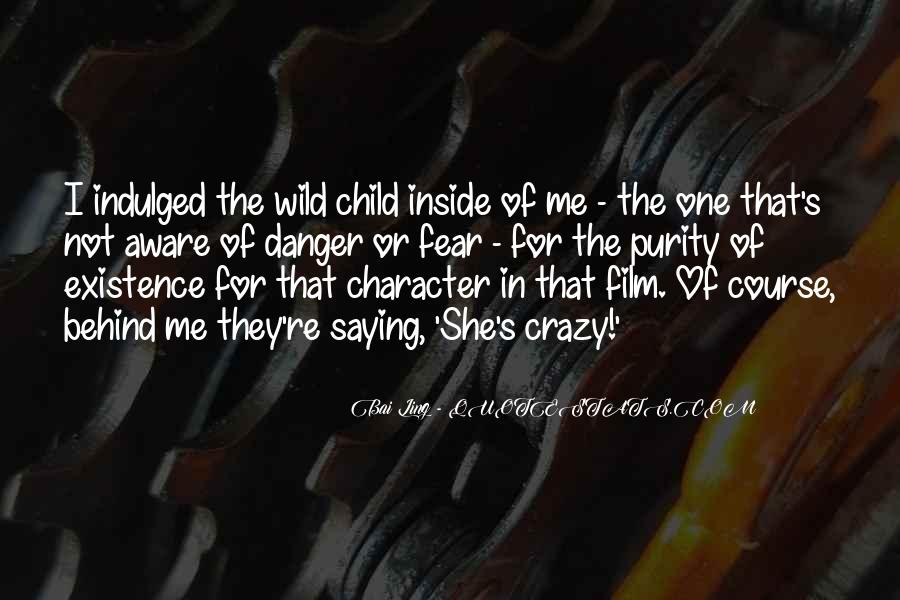 Child Inside Me Quotes #678703