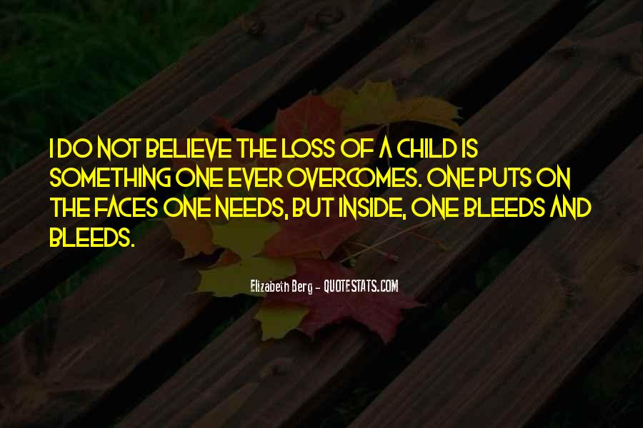 Child Inside Me Quotes #70740