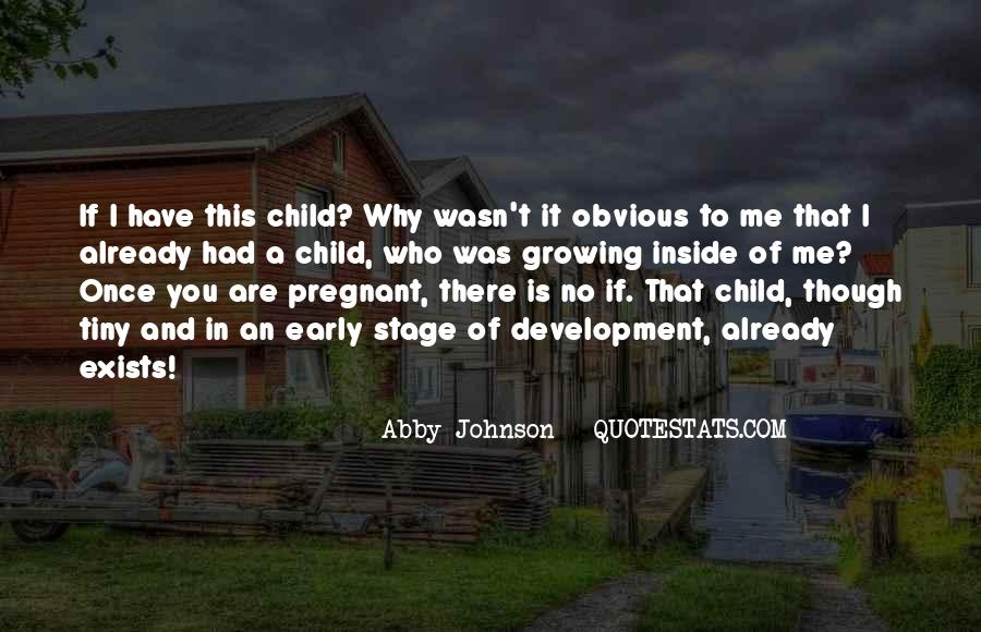Child Inside Me Quotes #843467