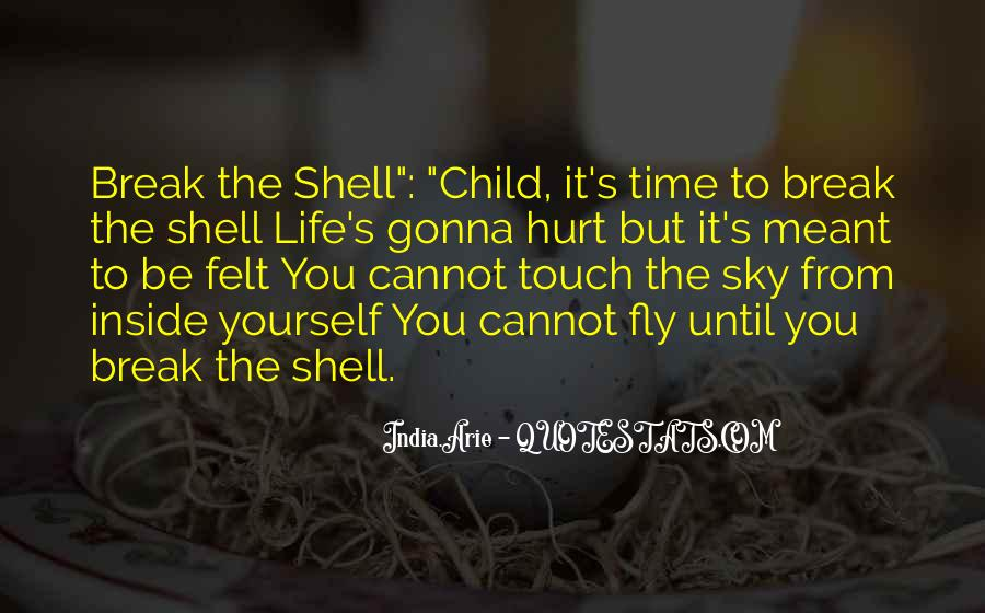 Child Inside Me Quotes #928702