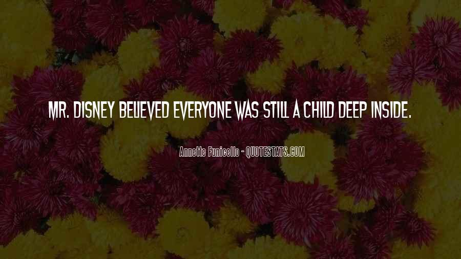 Child Inside Me Quotes #992635
