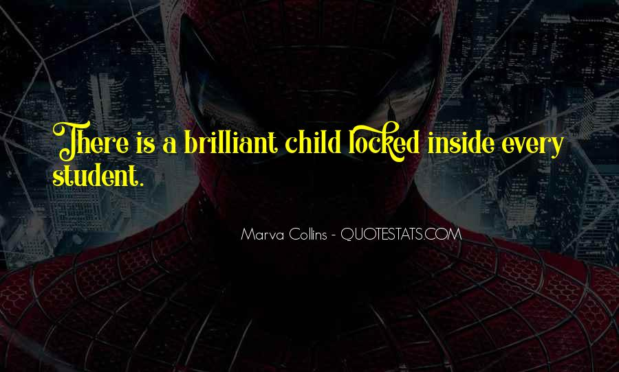 Child Inside Me Quotes #994870