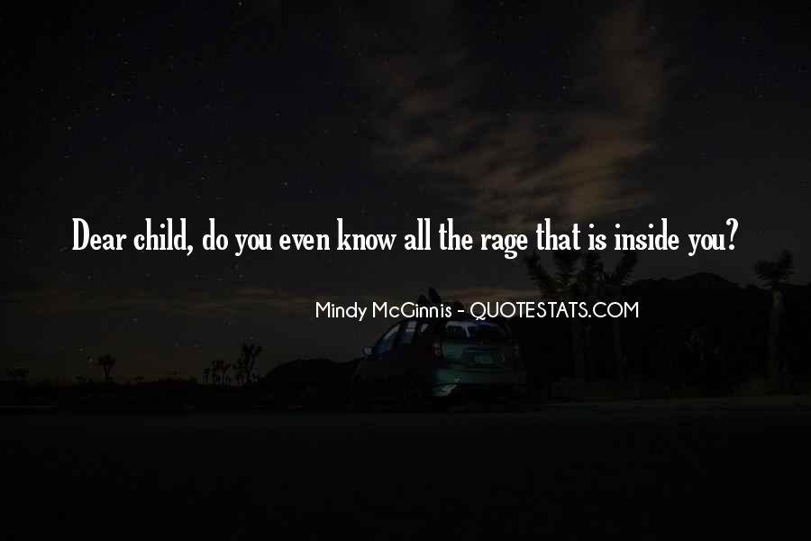 Child Inside Me Quotes #997261