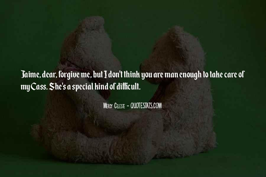Child Sayings And Quotes #471008