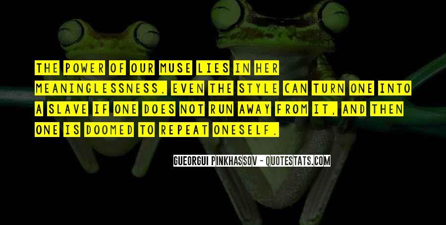 Childhood Mischief Quotes #690043