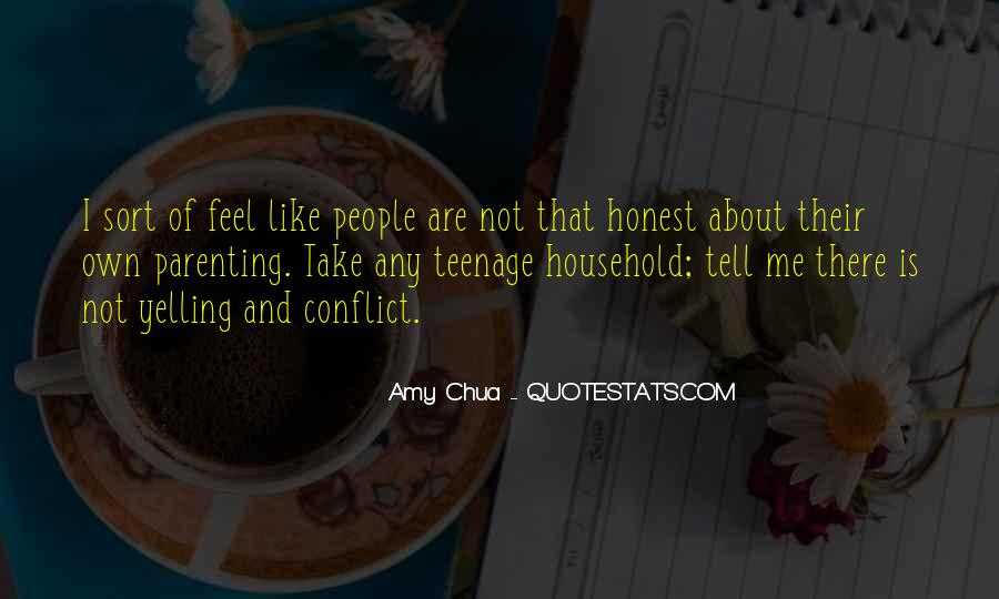 Childhood Mischief Quotes #905303