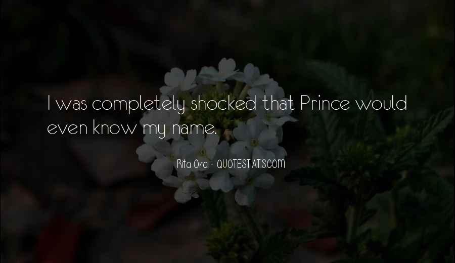 Childish Name Calling Quotes #1469828