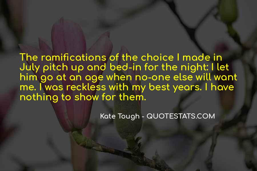Childless Not By Choice Quotes #1604022