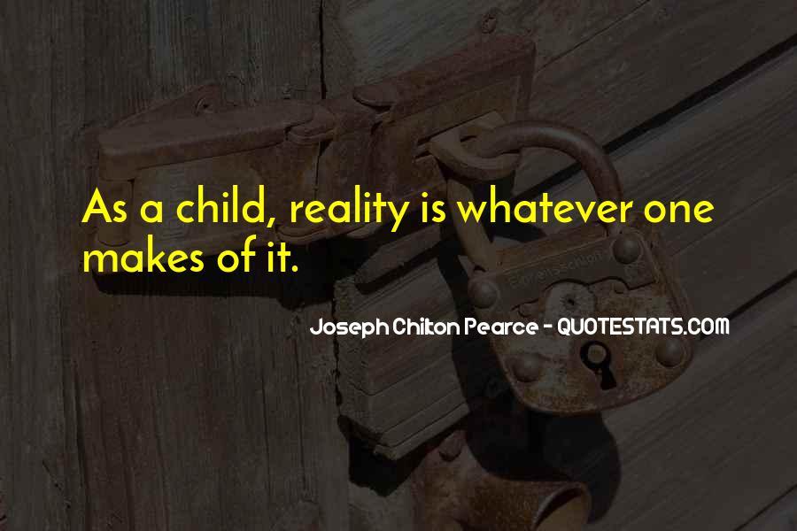 Chilton Pearce Quotes #1317421