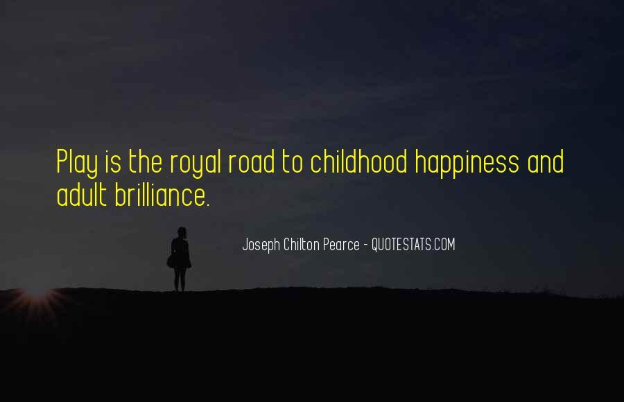 Chilton Pearce Quotes #1535585