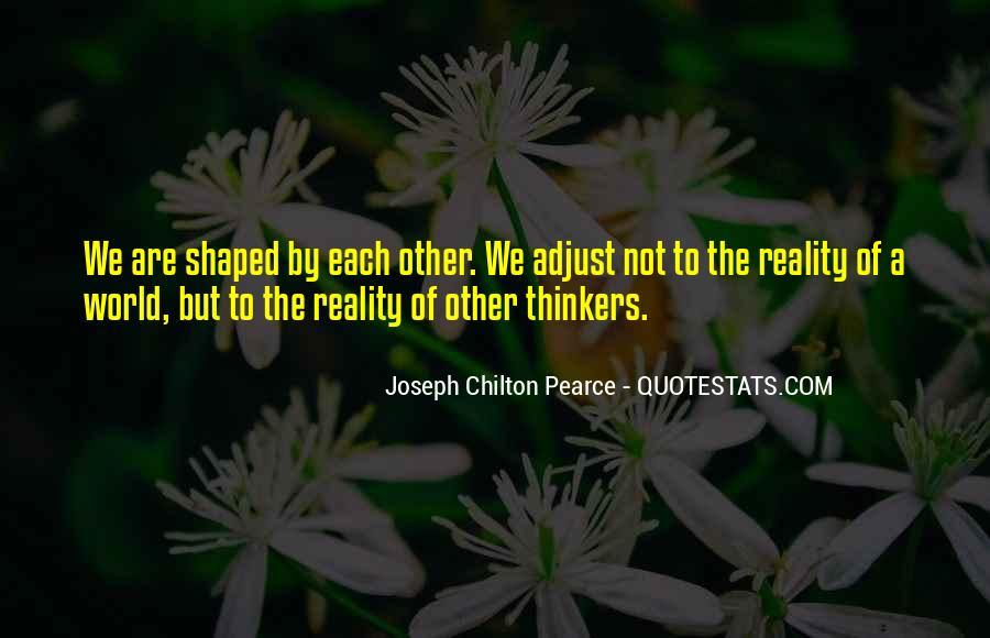 Chilton Pearce Quotes #1599435