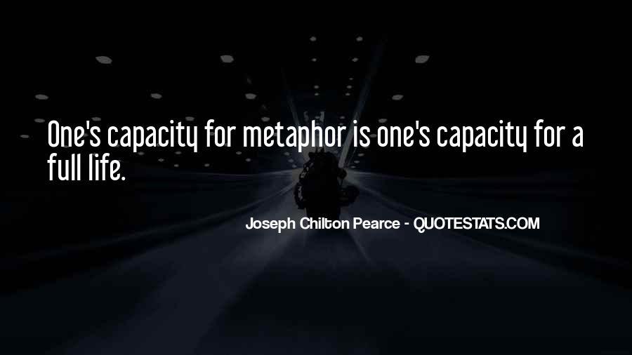 Chilton Pearce Quotes #1687858
