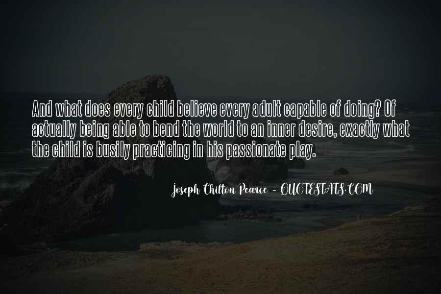 Chilton Pearce Quotes #1779188