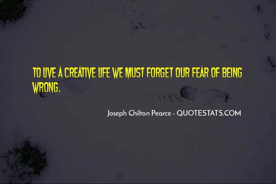 Chilton Pearce Quotes #1796403