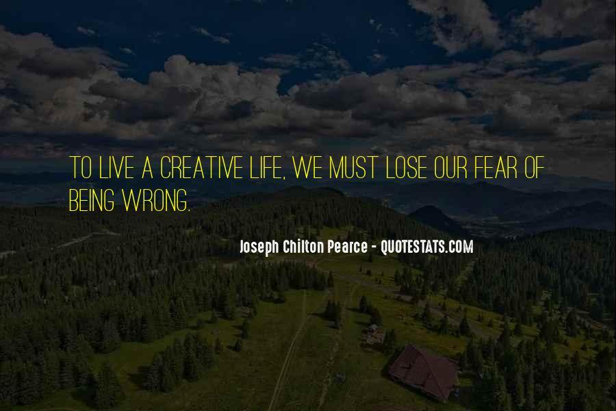 Chilton Pearce Quotes #281761