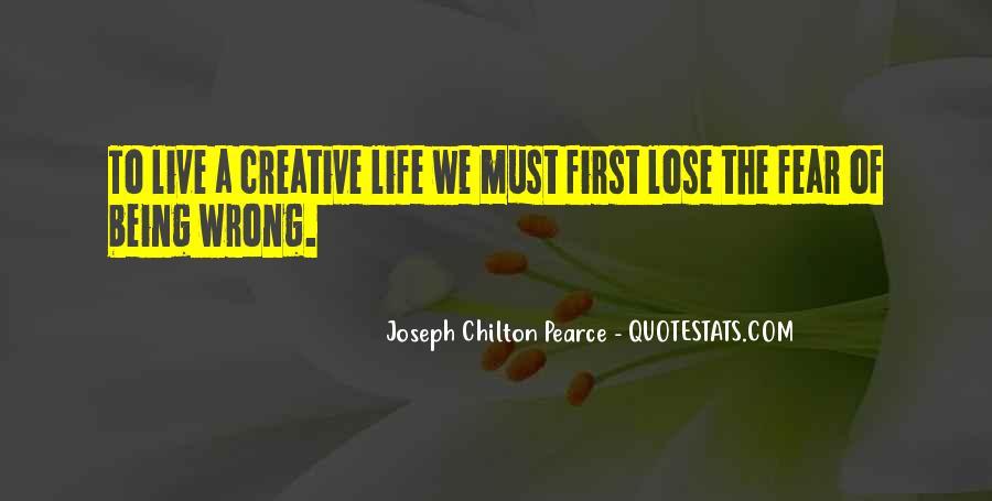 Chilton Pearce Quotes #381449